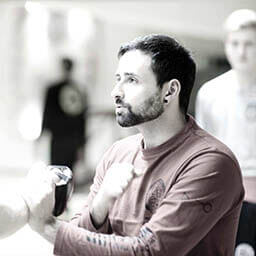 Black Belt Kung Fu Academy Osnabrück - Sifu Malek