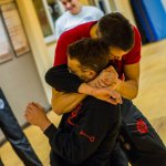 Selbstverteidigung - Black Belt Kung Fu Academy Osnabrück