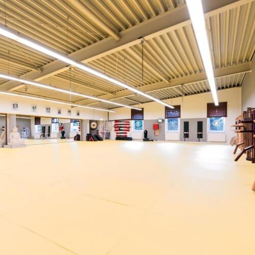Neue Black Belt Kung Fu Academy Osnabrück
